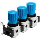 Druckregelventil-Batterien LRB-K