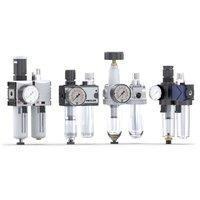 Wartungssysteme mehrteilig für Druckluft