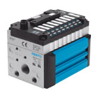 Ventilinseln CPV, Compact Performance
